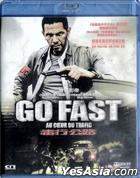Go Fast (Blu-ray) (Hong Kong Version)