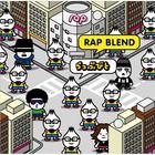 Rap Blend (Japan Version)