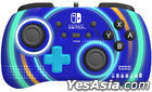 Hori Pad Mini for Nintendo Switch Cyclone Blue (日本版)