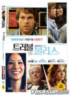 Trouble with Bliss (DVD) (Korea Version)