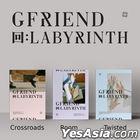 GFRIEND - LABYRINTH (Random Version)