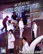 Golden Time (DVD) (End) (English Subtitled) (MBC TV Drama) (Malaysia Version)