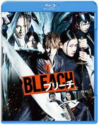 BLEACH (2018) (Blu-ray) (Normal Edition) (Japan Version)