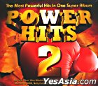 Power Hits 2 (CD+DVD)