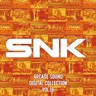 SNK ARCADE SOUND DIGITAL COLLECTION VOL.16 (Japan Version)
