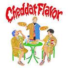 Cheddar Flavor (Japan Version)