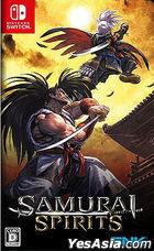 SAMURAI SPIRITS (Japan Version)