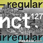 NCT 127 Vol. 1 - NCT #127 Regular-Irregular (Random Version) + Random Poster in Tube