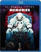 Memories (Blu-ray) (Japan Version)