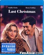 Last Christmas (2019) (Blu-ray) (Hong Kong Version)