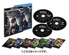 Fantastic Beasts and Where to Find Them (4K Ulltra HD + 3D + 2D Blu-ray) (Japan Version)