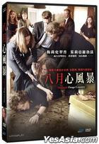 August: Osage County (2013) (DVD) (Taiwan Version)
