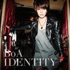 Identity (ALBUM+DVD)(Japan Version)