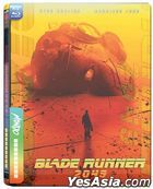 Blade Runner 2049 (2017) (4K Ultra HD + Blu-ray) (Steelbook) (Taiwan Version)
