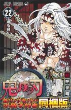 Kimetsu no Yaiba 22 (Limited Edition)