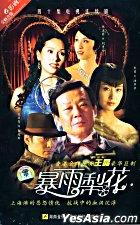 暴雨梨花 (DVD) (完) (中国版)