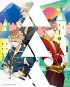 TV Anime A3! Vol.2 (Blu-ray) (Japan Version)