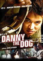 Danny the Dog (DVD) (Japan Version)