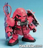 SD Gundam : BB281 Gunner Zaku Warrior (Lunamaria Hawke Customized)