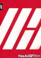 iKON Debut Half Album - Welcome Back + Poster in Tube
