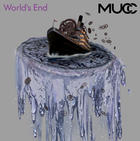 World's End (SINGLE+DVD) (First Press Limited Edition)(Japan Version)