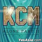 KCM Mini Album - Alone Part. 2 : From My Soul