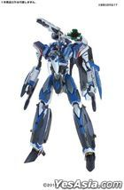 Macross Delta : 1:72 VF-31J Super Siegfried (Hayate Immelman Custom)