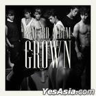 2PM Vol. 3 - Grown (Version B) + Poster in Tube