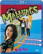 Mallrats (Blu-ray) (Japan Version)