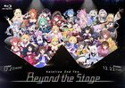 hololive 2nd fes. Beyond the Stage [BLU-RAY](Japan Version)