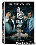 追龍II:賊王 (2019) (DVD) (台灣版)