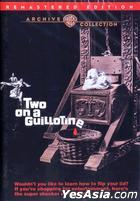 Two On A Guillotine (1965) (DVD) (US Version)