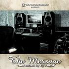 THE FOREFRONT RECORDS PRESENTS THE MESSAGE VOL.2 MIXED BY DJ I-DEA (Japan Version)