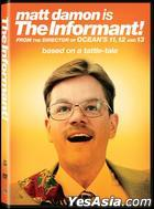 The Informant! (DVD) (Hong Kong Version)