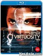 Virtuosity (Blu-ray) (Korea Version)