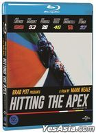 Hitting the Apex (Blu-ray) (Korea Version)