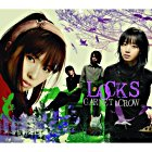 Locks (ALBUM+DVD)(First Press Limited Edition B)(Japan Version)