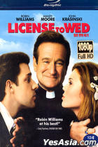 License To Wed (Blu-ray) (Korea Version)