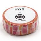 mt Masking Tape : mt × SOU・SOU Garden