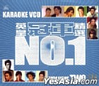 EEG Number One Hits Selection Karaoke (Vol.2)