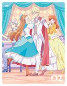 My Next Life as a Villainess: All Routes Lead to Doom! Vol.2  (Blu-ray) (Japan Version)