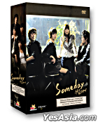 Someday (DVD) (End) (English Subtitled) (OCN TV Drama) (US Version)
