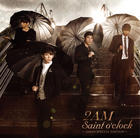 Saint O'Clock - Japan Special Edition - (ALBUM+DVD)(First Press Limited Edition)(Japan Version)