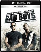 Bad Boys (4K Ultra HD Blu-ray) (Japan Version)