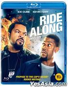 Ride Along (Blu-ray) (Korea Version)