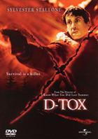D-TOX (Japan Version)