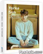 Yorke Sun - The 1st Photo Album