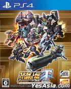 超级机械人大战T (Premium Anime Song & Sound Edition) (日本版)