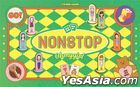 Oh My Girl Mini Album Vol. 7 - NONSTOP (Random Version) + Poster in Tube