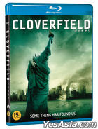 Cloverfield (Blu-ray) (Korea Version)